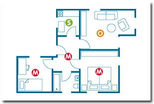 feuerwehr dresden pillnitz rauchmelder retten leben. Black Bedroom Furniture Sets. Home Design Ideas